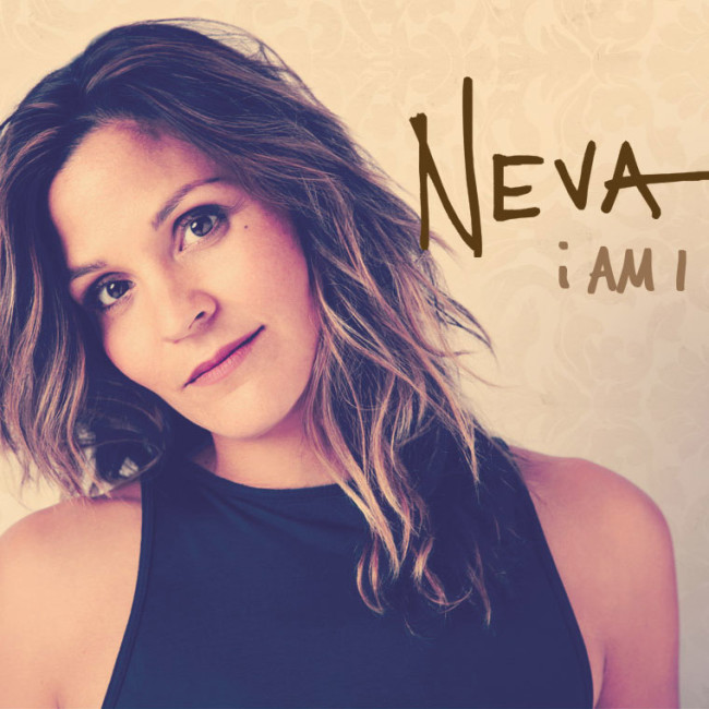 Neva - i am I CD