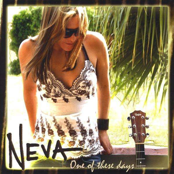 Neva - One of These Days CD